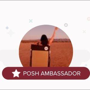 Meet your Posher, Natasha